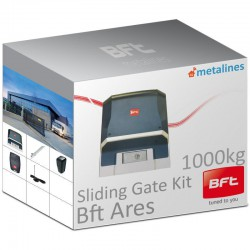 BFT ARES ULTRA BT A 1000 KIT