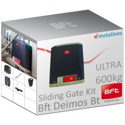 BFT DEIMOS BT ULTRA A600 KIT