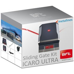 BFT ICARO ULTRA AC A2000 KIT