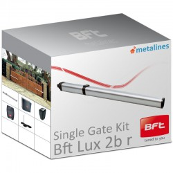 BFT LUX 2B R KIT S