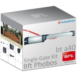 BFT PHOBOS BT A40 4M 24V KIT S