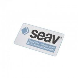 SEAV BESAFE-CARD