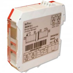 BIRHCER INTRA6 BR-INT/2/LVAC