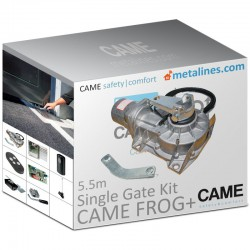 CAME FROGPLUS-S5 KIT