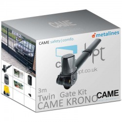 CAME KRONO-S5D KIT