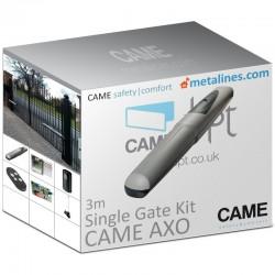CAME AXO-S3 KIT