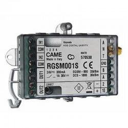 CAME RGSM001S