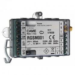 CAME RGSM001