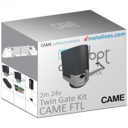 CAME FTL-P KIT