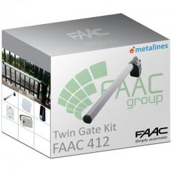 FAAC 412 UK KIT