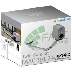 FAAC 391 UK KIT
