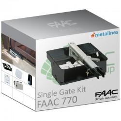 FAAC 770 UK KIT S