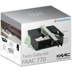 FAAC 770 UK KIT