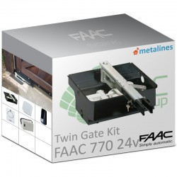 FAAC 770 24V KIT