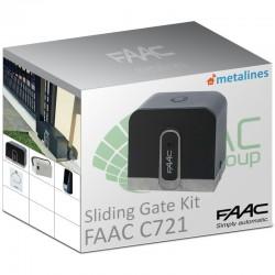 FAAC C721 UK KIT