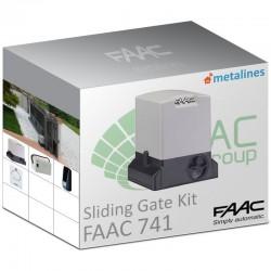 FAAC 741 UK KIT