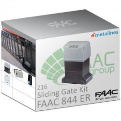 FAAC 844 UK KIT-ER Z16
