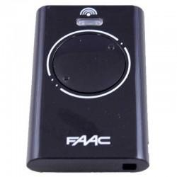 FAAC XT2 868SLH2-BLK 7870091