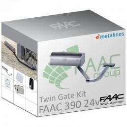 FAAC 390 24V KIT