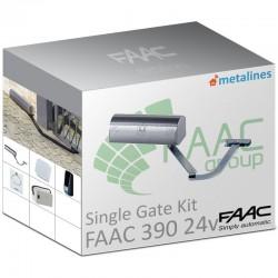 FAAC 390 24V KIT S