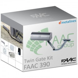 FAAC 390 UK KIT