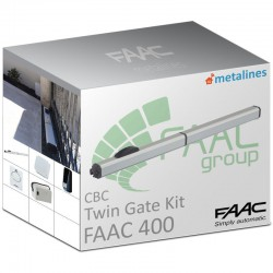 FAAC 400 CBC KIT