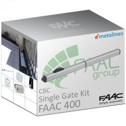 FAAC 400 CBC KIT S