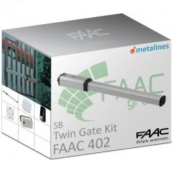 FAAC 402 UK KIT-SB