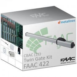 FAAC 422 UK KIT-CBAC - 1L