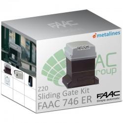 FAAC 746 UK KIT-ER Z20