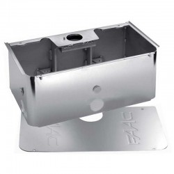 FAAC S800 STAINLESS BOX 490113