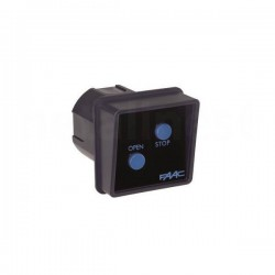FAAC SWITCH PUSH-BUTTON 401002