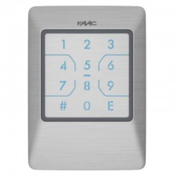 FAAC XKP B METAL KEYPAD BUS