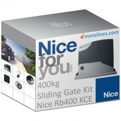 NICE ROBUS-400-BDKCE KIT