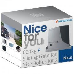 NICE ROBUS-600P-KIT