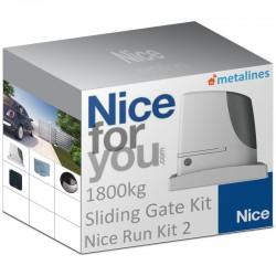 NICE RUN1800-KIT