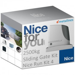 NICE RUN2500-KIT