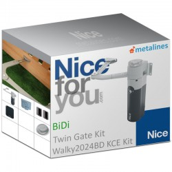 NICE WALKY2024BDKCE-SKIT