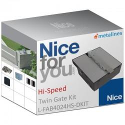 NICE L-FAB4024HS-DKIT
