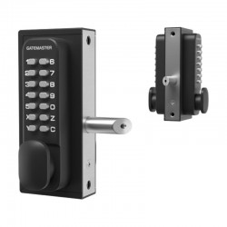 SUPERLOCK DIGITAL DOUBLE SIDED
