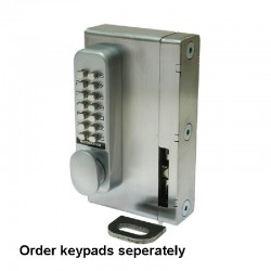 GATEMASTER DIGITAL LOCKCASE...
