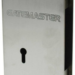 GATEMASTER STEEL CASE FOR...
