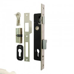 NARROW LATCH DEADLOCK