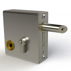 SELECT PRO WELD IN LATCH...