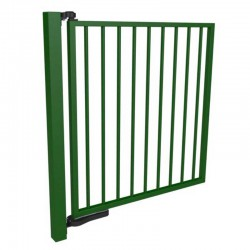 GATEMASTER HYDRAULIC GATE...