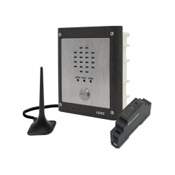 VIDEX VR 4000 SERIES GSM...