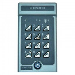 FAAC N-K44 DIGITAL KEYPAD