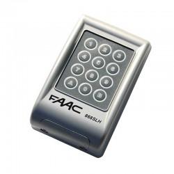 FAAC 868 RADIO KEYPAD 404026