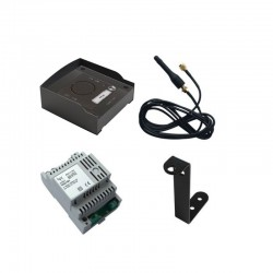 MTM VR ONE BUTTON GSM KIT