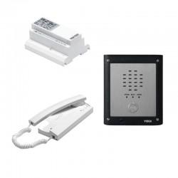 videx-vr4k-1s intercom kit